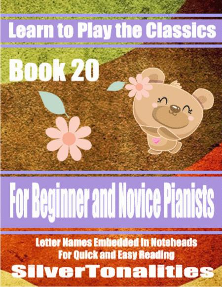 Learn to Play the Classics Book 20