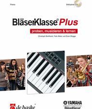 BlaserKlasse Plus - Piano