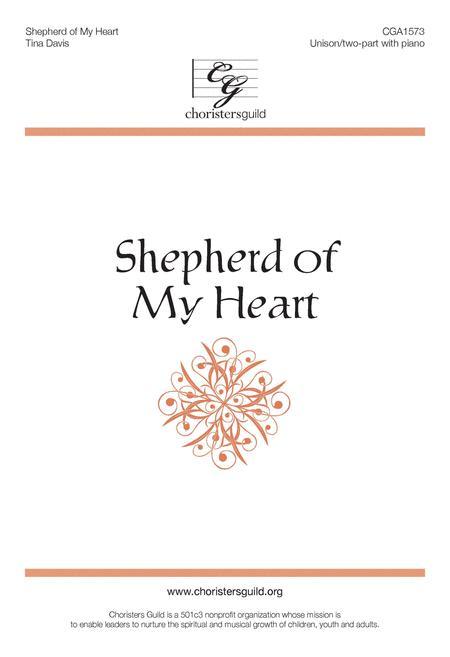 Shepherd of My Heart