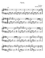 Take Five (Piano Solo Arrangement)