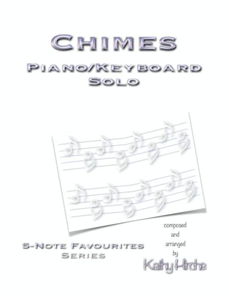 Chimes - Piano/Keyboard Solo