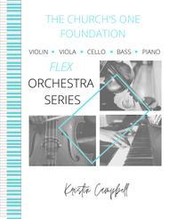 The Church's One Foundation - Flex Orchestra