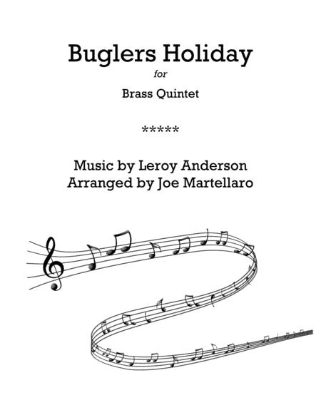 Buglers Holiday
