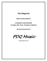 Village Inn - Jazz Ensemble