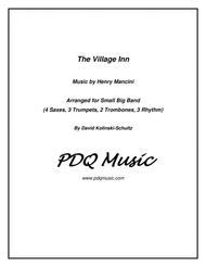Village Inn - Small Big Band