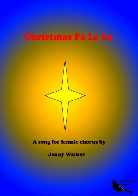 Christmas Fa La La