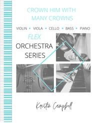 Crown Him With Many Crowns - Flex Orchestra