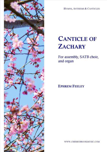 Canticle of Zachary