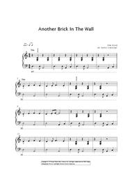 Another Brick In The Wall / Pink Floyd