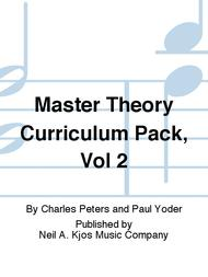 Master Theory Curriculum Pack, Vol 2