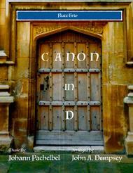 Canon in D (Flute Trio)