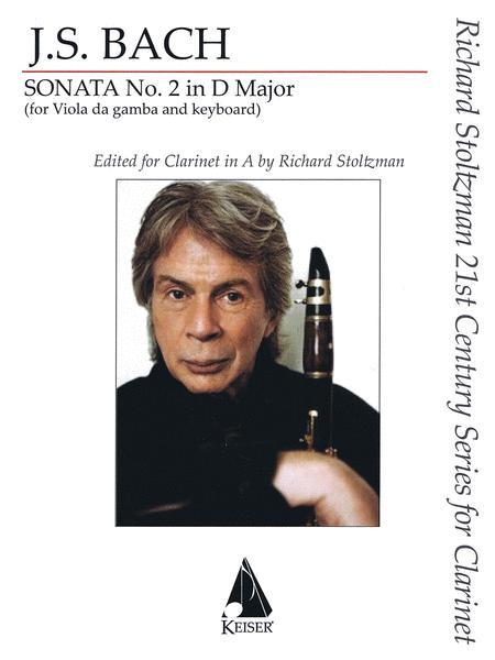 Sonata No. 2 in D Major