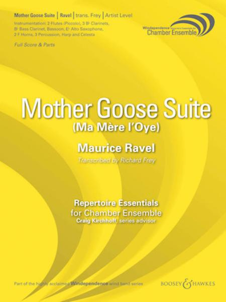 Mother Goose Suite (Ma Mere L'Oye)