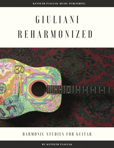 Giuliani Reharmonized