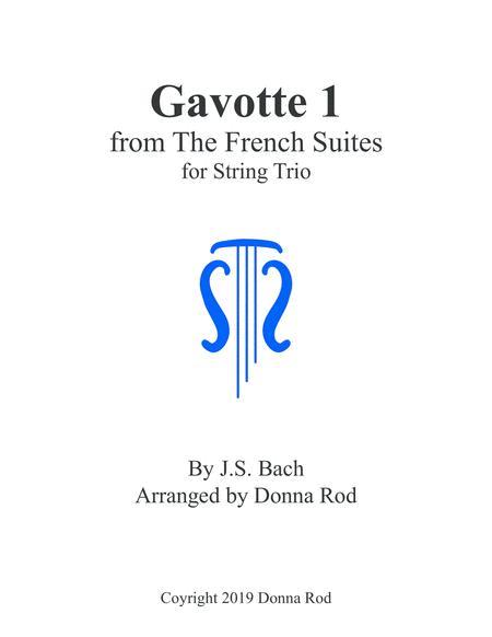 Gavotte 1