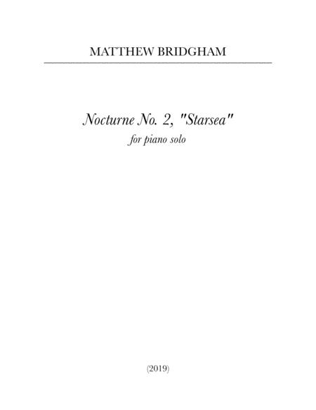 Nocturne No. 2,