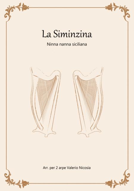La Siminzina - Traditional Sicilian