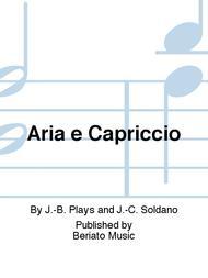 Aria e Capriccio