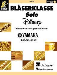 BlaserKlasse Disney - Flote
