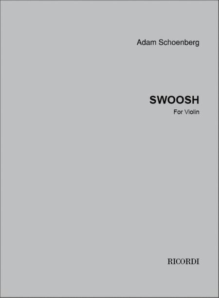 Swoosh for Violin