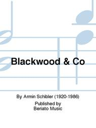 Blackwood & Co