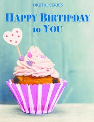Happy Birthday to You for String Quartet (or Mixed Quartet) Music for Four
