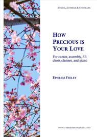How Precious is Your Love