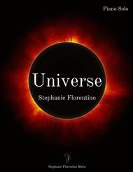 Universe (Piano Solo)