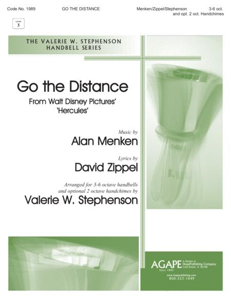 Go the Distance from