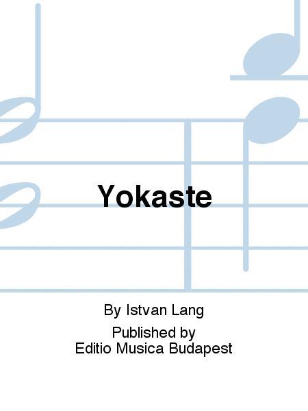 Yokaste