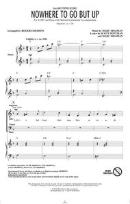 Nowhere To Go But Up (from Mary Poppins Returns) (arr. Roger Emerson)