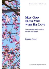 May God Bless You with His Love