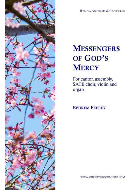 Messengers of God's Mercy