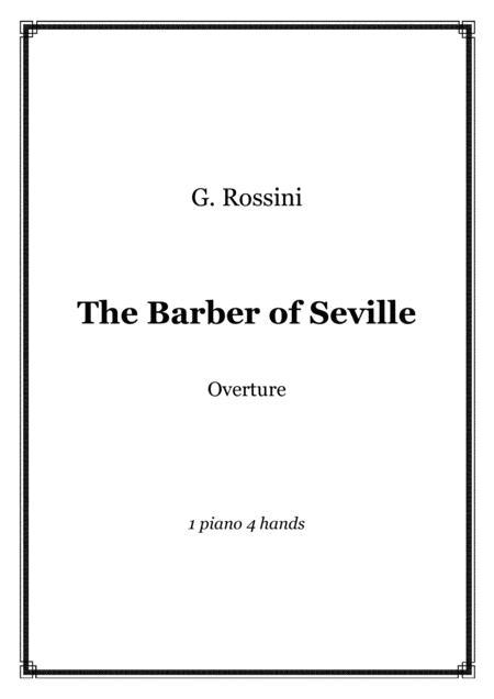 G. Rossini - Overture