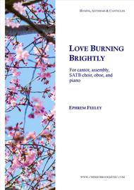 Love Burning Brightly