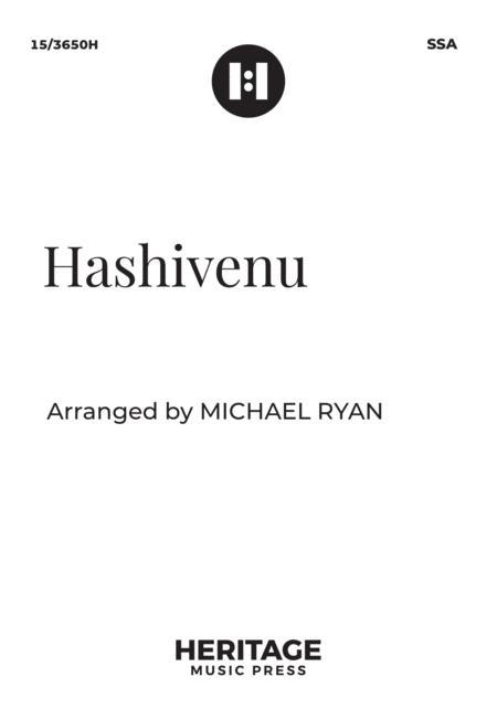 Hashivenu