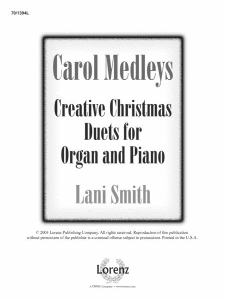 Carol Medleys