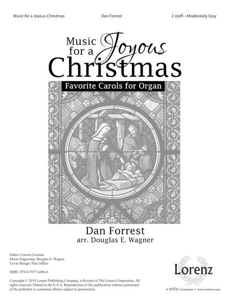Music for a Joyous Christmas