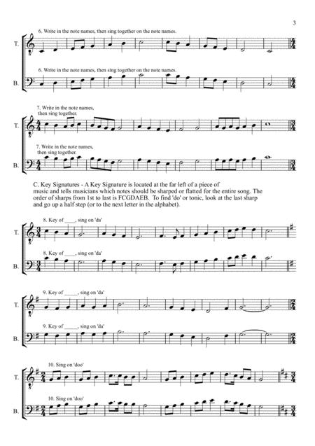 men's choir sight-reading, book 1 by addie akin - digital sheet music  for score - download & print s0.514865 | sheet music plus  sheet music plus