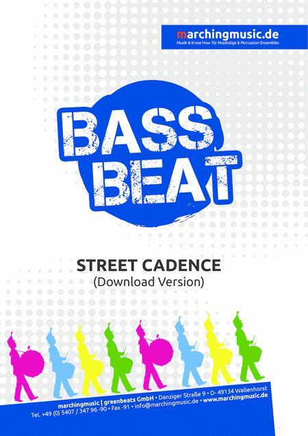 BASS BEAT (Street Cadence)