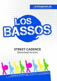 LOS BASSOS (Street Cadence)