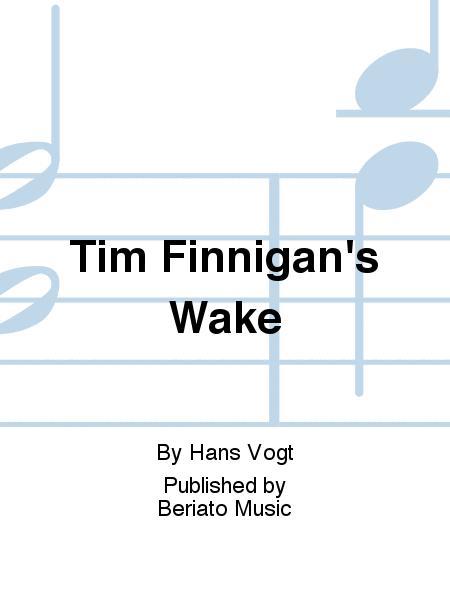 Tim Finnigan's Wake