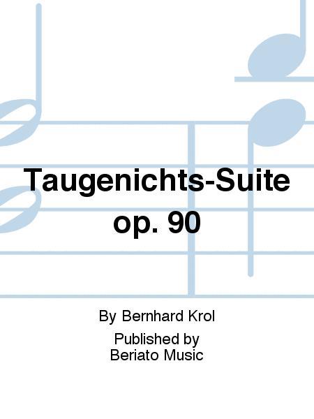 Taugenichts-Suite op. 90