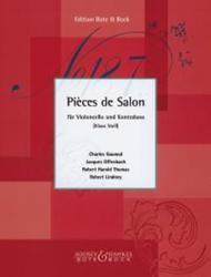 Pieces de Salon
