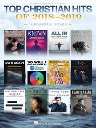 Top Christian Hits of 2018-2019