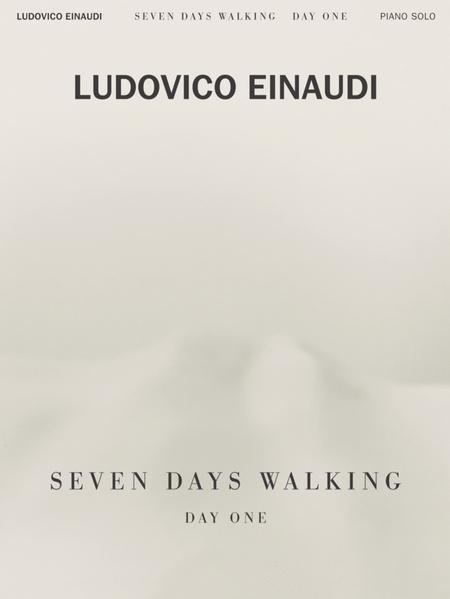 Ludovico Einaudi - Seven Days Walking: Day One