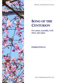 Song of the Centurion