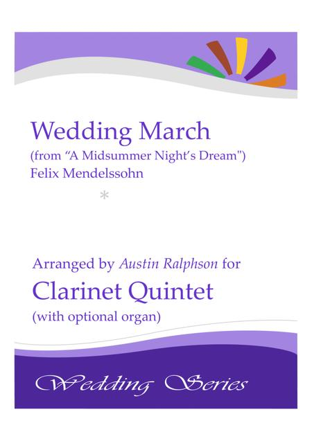Wedding March (from