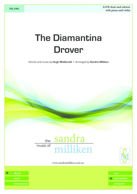 The Diamantina Drover