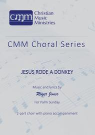 vocal score ROGER JONES JERUSALEM JOY easter cantata